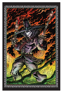 chakan video game